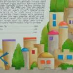 Jerusalem in Colors