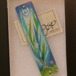 """Tree of Life"" Mezuzah Case"