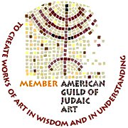 Member - American Guild of Judaic Art